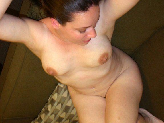 Fotos caseiras da ex mulher pelada