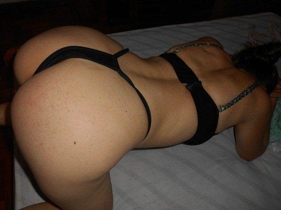 Fotos de sexo com a magrinha bucetuda