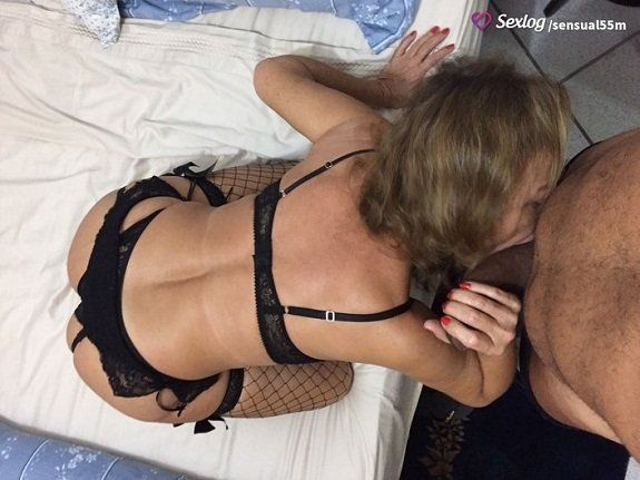 Fotos de sexo minha coroa gostosa