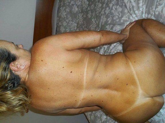 Casal Flexa em fotos porno de sexo