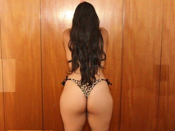 Fotos caseiras sensuais da esposa rabuda