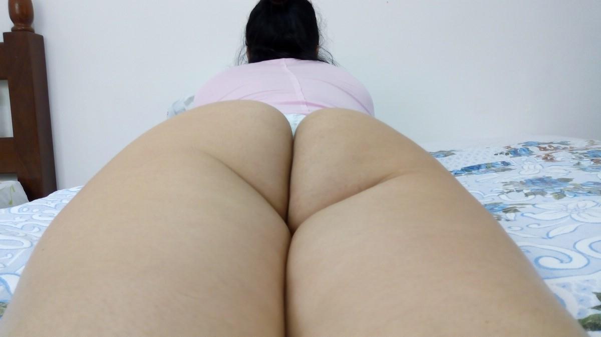 Madura fazendo sexo anal 3
