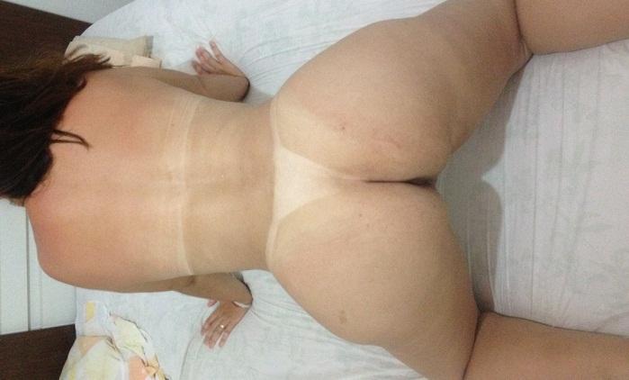 Flagra amador da minha esposa pelada gostosa