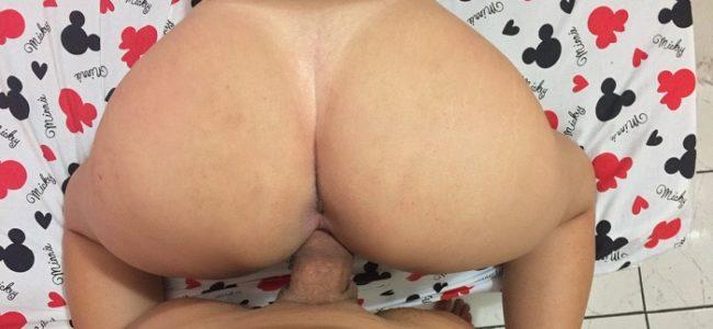 Bunduda casada gostosa em fotos de sexo caseiro