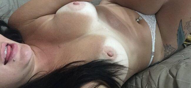 Esposa gostosa demais pelada