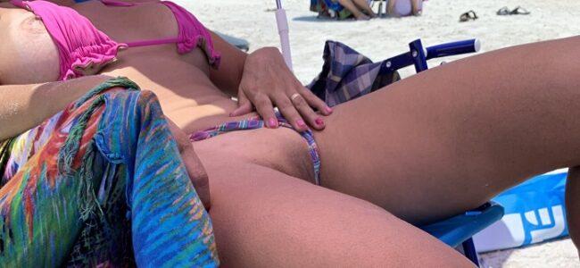 Exibindo a esposa morena gostosa