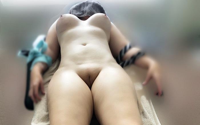 Esposa branquinha fotos peladas