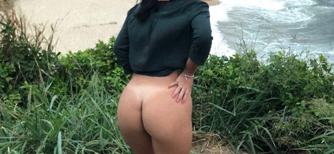 Esposa do Ksal Sex4us3 muito gostosa pelada
