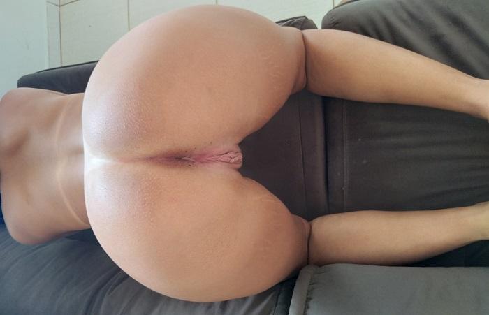 Dona de casa pelada fotos amadoras